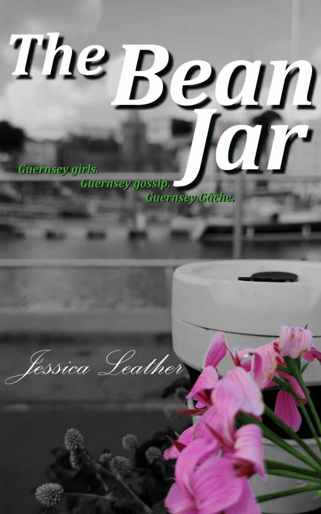 The Bean Jar by Jessica Leather